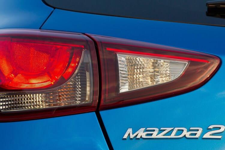 Mazda Mazda2 Hatch 5Dr 1.5 SKYACTIV-G MHEV 90PS GT Sport Nav 5Dr Manual [Start Stop] [Stone Lthr] detail view