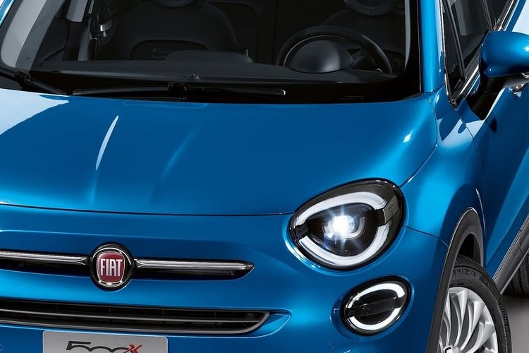 Fiat 500X SUV 1.0 FireFly Turbo 120PS Urban 5Dr Manual [Start Stop] [Nav] detail view