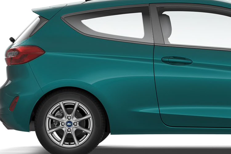 Ford Fiesta Hatch 3Dr 1.0 T EcoBoost MHEV 125PS Trend 3Dr Manual [Start Stop] detail view