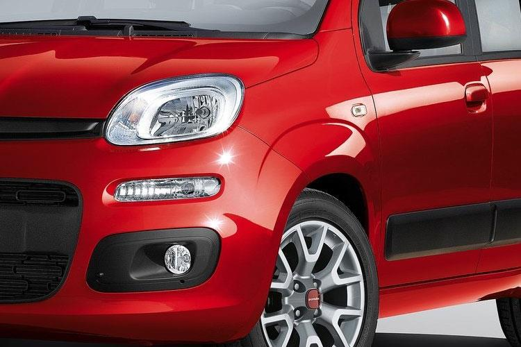 Fiat Panda Hatch 5Dr 1.2 8V 69PS Easy 5Dr Manual [Start Stop] detail view