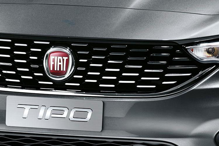 Fiat Tipo Hatch 5Dr 1.4 T-Jet 120PS Sport 5Dr Manual [Start Stop] detail view