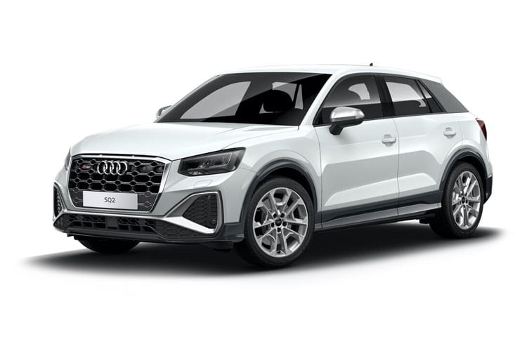 Audi Q2 30 SUV 5Dr 1.0 TFSI 110PS Sport 5Dr Manual [Start Stop] front view