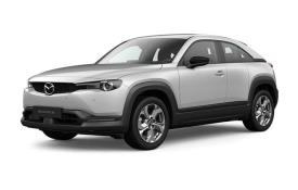 Mazda MX-30 SUV car leasing